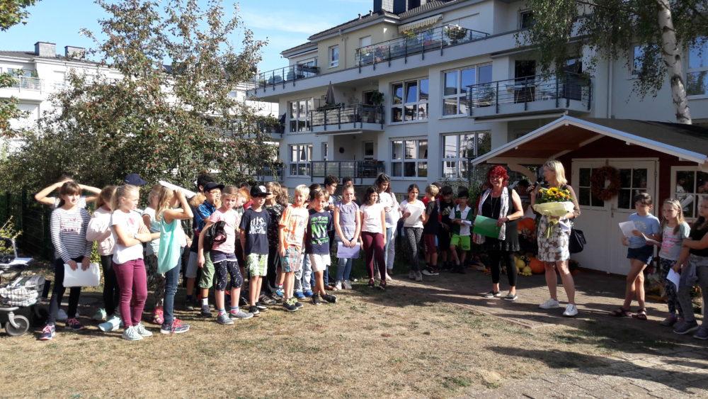 Förderverein Grundschule Auf der Au Idstein