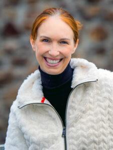Melanie Besant